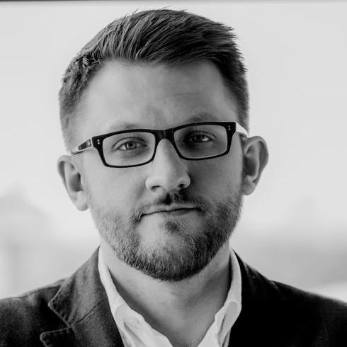Michał Gąszczyk, CEO inhire.io