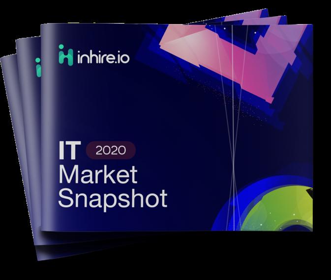 IT Market Snapshot 2020