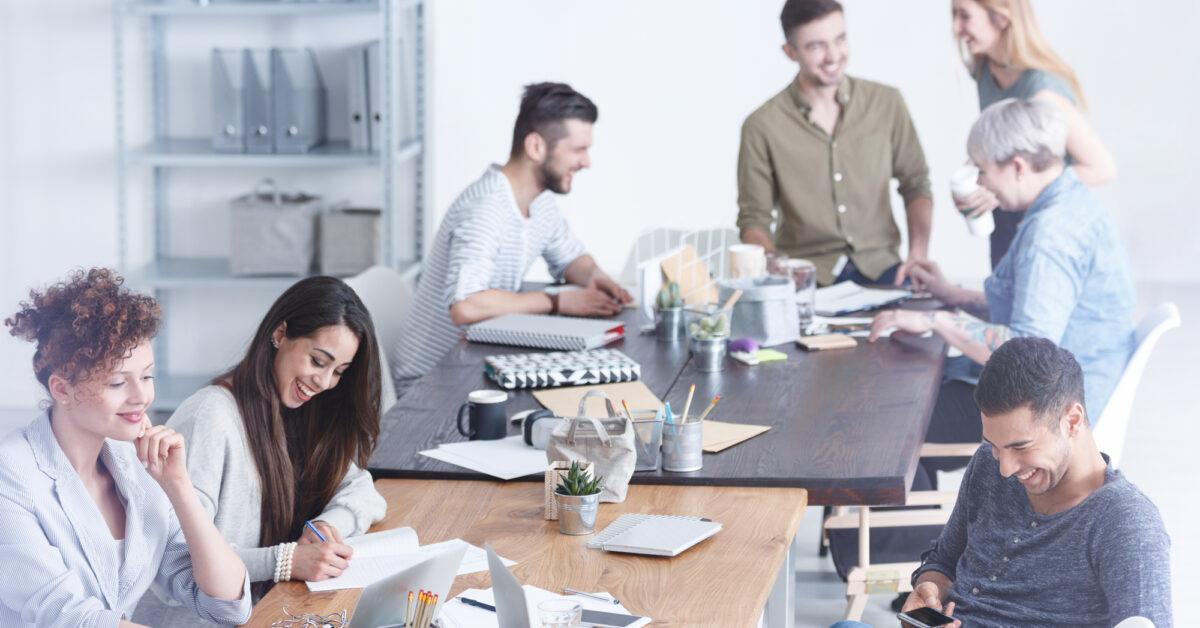 5 kompetencji miękkich, bez których nie zrobisz kariery w IT