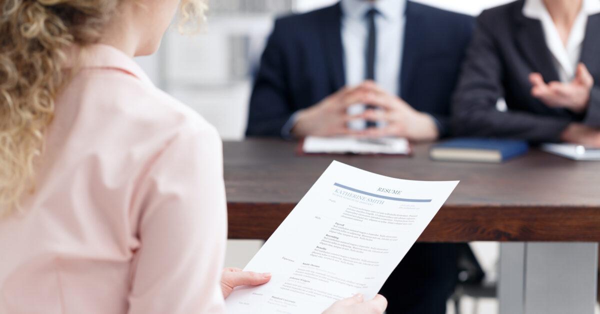 Jak perfekcyjnie przygotować swoje CV do rekrutacji w IT?