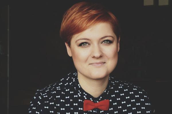 Magdalena Orlińska