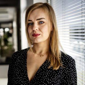 Karolina Kwaśniewska
