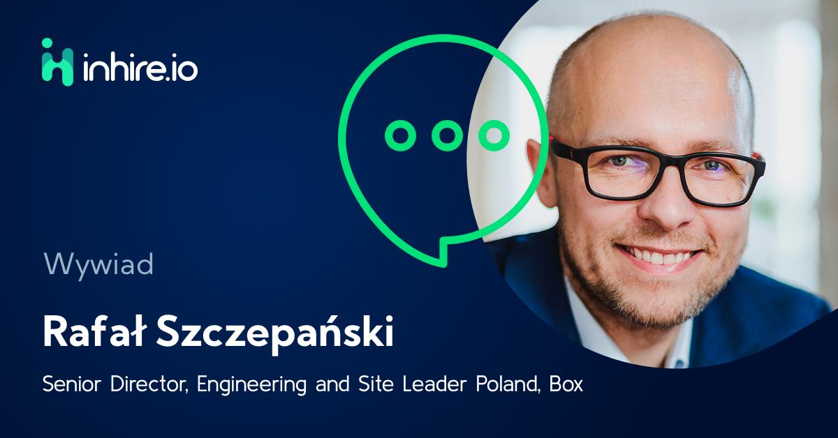 Box Inc. – prosto z Doliny Krzemowej do serca Warszawy